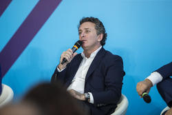 Alejandro Agag, Formula E CEO, Founder, CEO of the FIA Formula E Championship