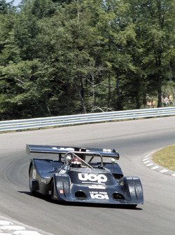 Jackie Oliver, UOP Shadow DN4A-Chevrolet