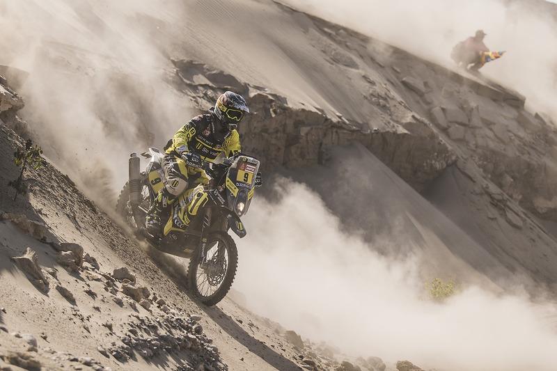 #9 Slovnaft Rally Team: Stefan Svitko