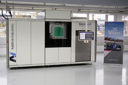 Additive Industries 3D printing machine