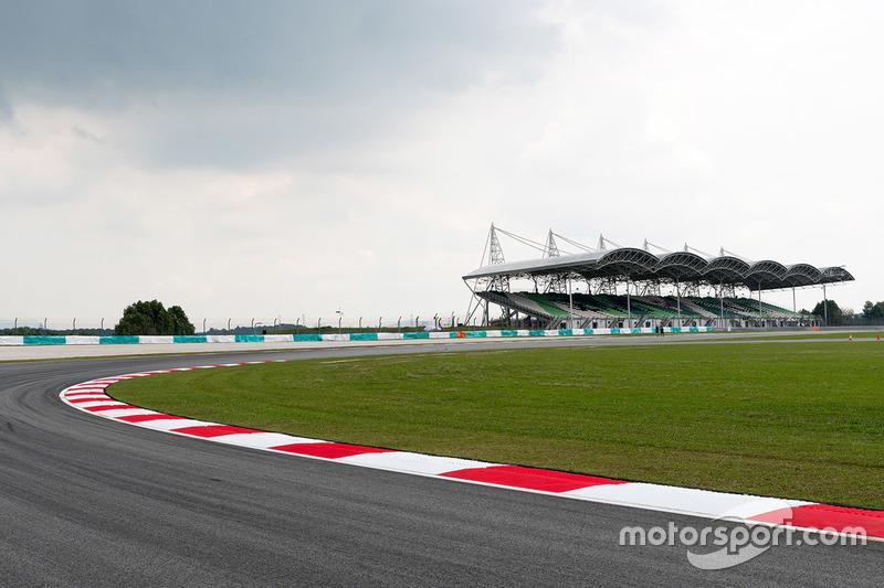 Sepang International Circuit