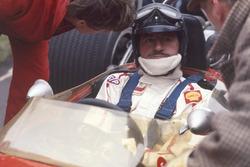 Грэм Хилл, Lotus 49