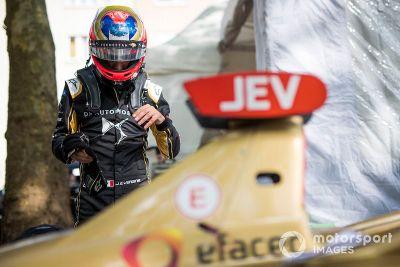 第11戦スイスePrix