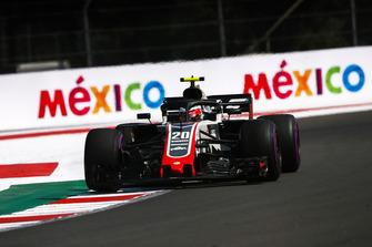 Кевин Магнуссен, Haas F1 Team VF-18