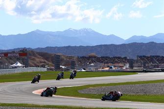 Lorenzo Savadori, Milwaukee Aprilia, Tom Sykes, Kawasaki Racing