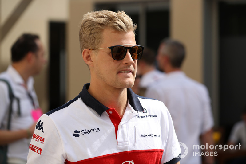 Sin sitio en Fórmula 1, Marcus Ericsson deja Sauber rumbo a la IndyCar. Otro que se despide de la máxima categoría, aunque en su caso de manera involuntaria. Abandonó antes de la vuelta 25.