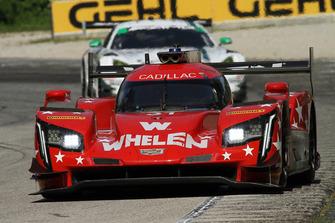 #31 Action Express Racing Cadillac DPi, P - Eric Curran, Felipe Nasr
