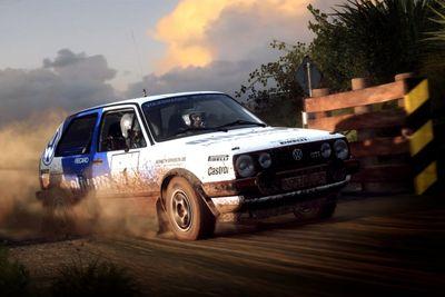 سلسلة DiRT Rally 2.0