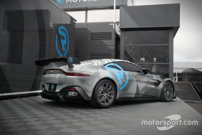 Annonce R-Motorsport