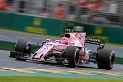 Esteban Ocon, Force India F1