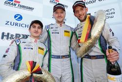 Jordan Pepper, Christer Jöns, Chris Brück, Bentley Team Abt, Bentley Continental GT3