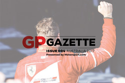 GP Gazette 004 Australian GP
