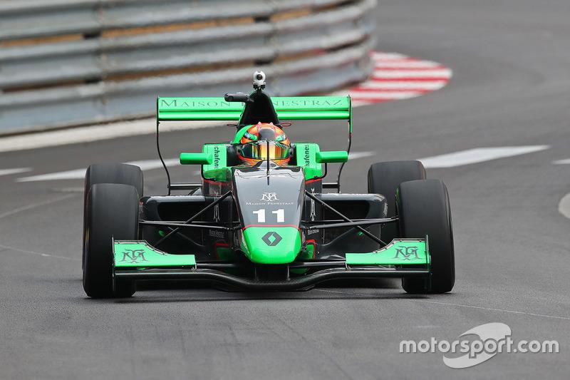 17. Саша Фенестраз – чемпіон Єврокубку Формули Renault 2.0, 7-й у Гран Прі Макао, 7 перемог, 17 подіумів