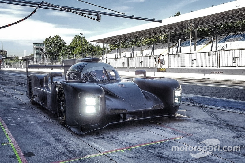 Роберт Кубіца, SMP Racing