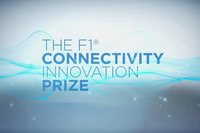 F1 Innovation Connectivity Prize