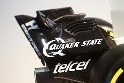 Sahara Force India F1 VJM10 detail