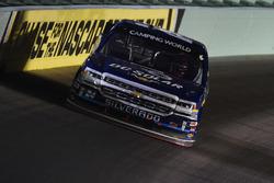 Kyle Larson, Chevrolet