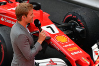 Nico Rosberg, Mercedes-Benz