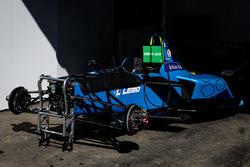 Voiture de Nicolas Prost, Renault e.Dams