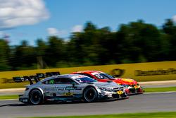 Гэри Паффет, Mercedes-AMG C63 DTM, Аугусту Фарфус, BMW M4 DTM
