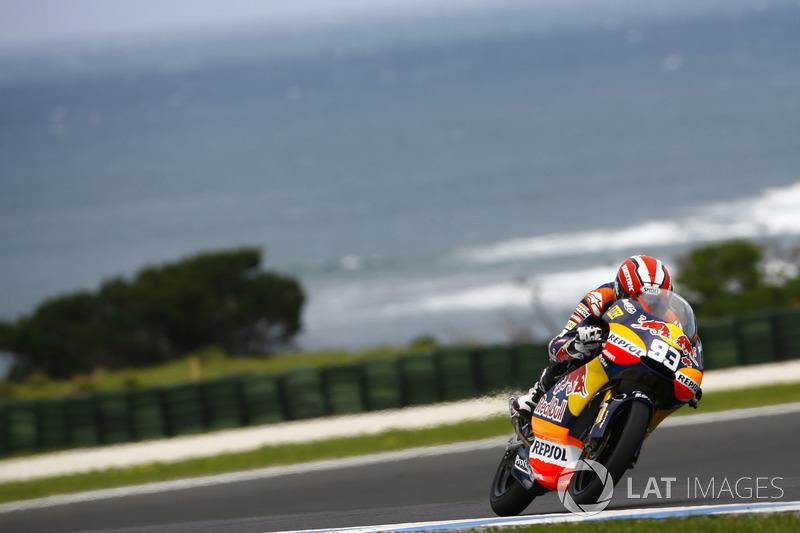 13. GP d'Australie 2010 - Phillip Island