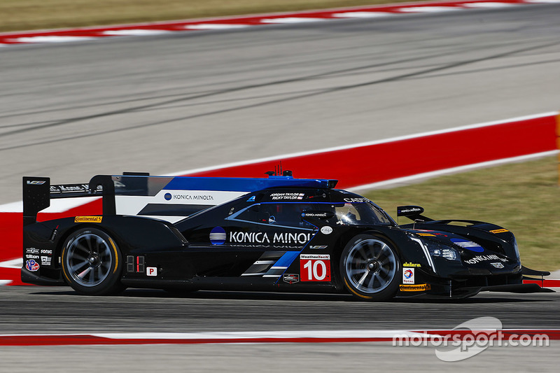 IMSA: Wayne Taylor Racing, Cadillac DPi
