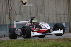 Marcel Maurer, Tatuus-Renault E2, Chablais Racing Team, 2. Training