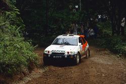 Carlos Sainz, Luis Moya, Ford Escort RS Cosworth