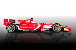 Auto von Charles Leclerc, PREMA Racing