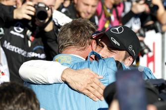 El campeón, Gary Paffett, Mercedes-AMG Team HWA