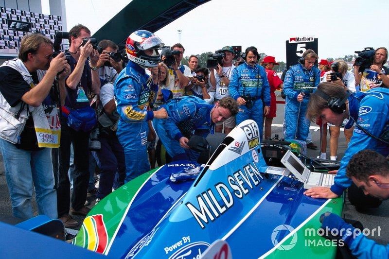Гран При Европы 1994
