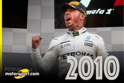Infografías motorsport latam 2019