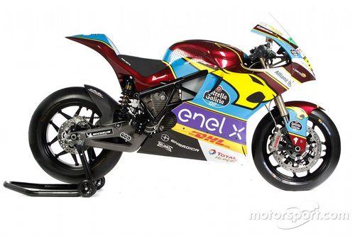 Presentación Marc VDS Racing