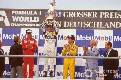 GP Deutschland