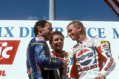 500cc : GP de Francia