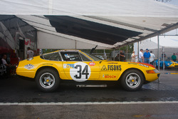 Ferrari 365 GTB/4 Daytona Competition