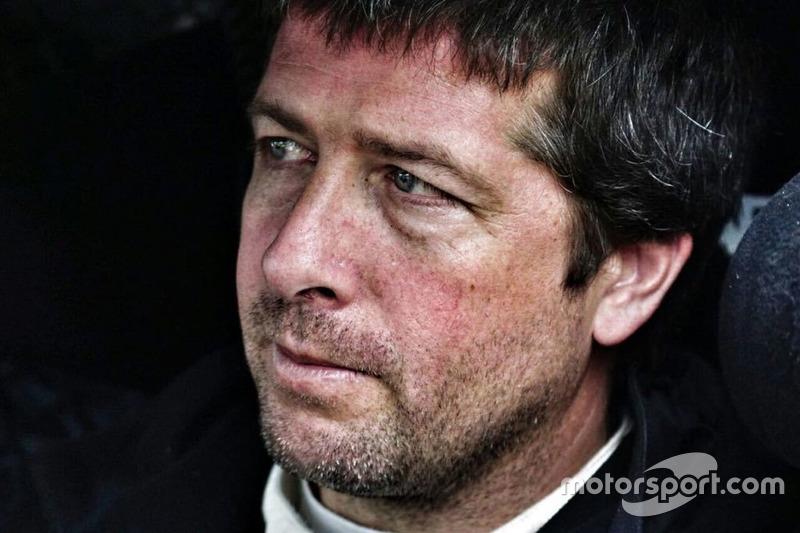 Orlando Terranova, X-Raid MINI John Cooper Works Rally Team