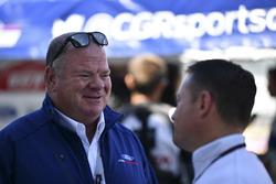 Chip Ganassi, Team owner Ford Performance Chip Ganassi Racing