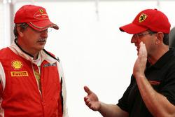 Ferrari 488 testing