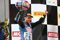 Alfonso Coppola, SK Racing