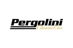 Pergolini Classic Car, logo