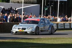 Mercedes-Benz C-Class DTM