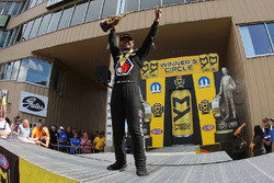 1. Top Fuel: Antron Brown