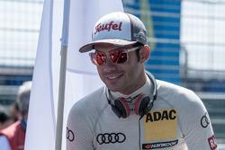 Мигель Молина, Audi Sport Team Abt Sportsline, Audi RS 5 DTM