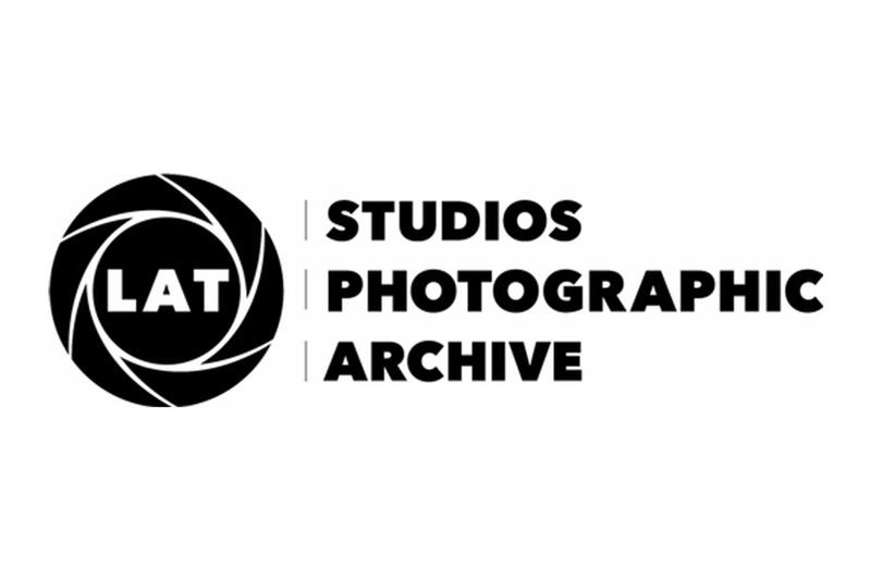 LAT Photographic, Logo