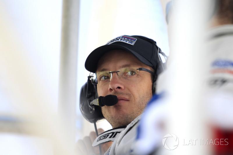 Sebastien Bourdais, Chip Ganassi Racing