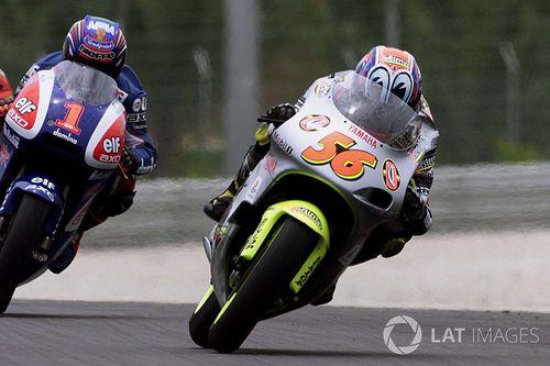 250cc: GP della Malesia