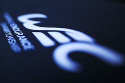World Endurance Championship logo