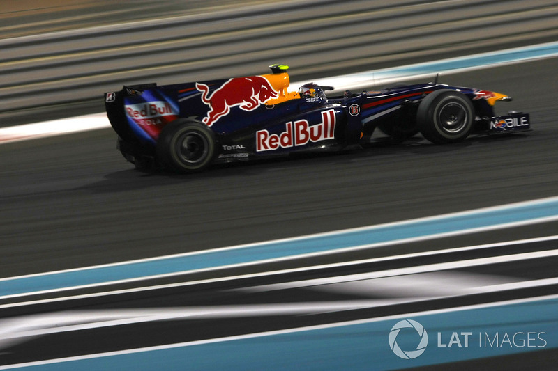2009. Переможець: Себастьян Феттель, Red Bull - Renault