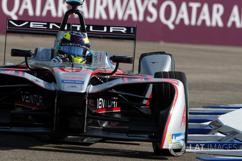 Tom Dillman, Venturi Formula E Team